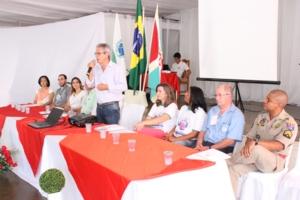 ANDIRÁ REALIZA A XI CONFERÊNCIA MUNICIPAL DE SAÚDE